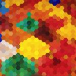 Montes de color 2013